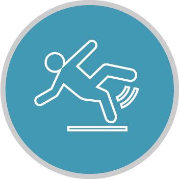 work injuries service icon